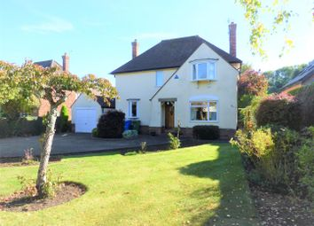 Thumbnail 3 bed property for sale in Mill Road, Swanland, North Ferriby