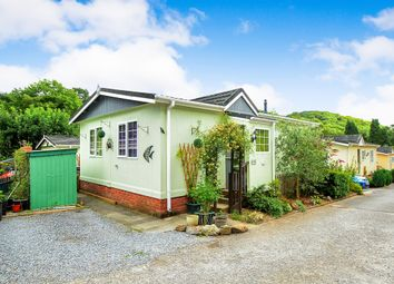 Thumbnail 2 bed mobile/park home for sale in Ashburton Park, Ashburton, Newton Abbot