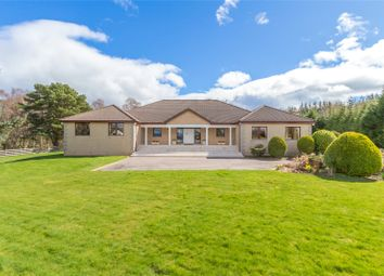 Thumbnail 6 bed detached house for sale in Upper Myrtlefield, Inverness