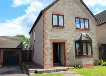 Thumbnail 4 bed detached house to rent in Virginia Orchard, Ruishton, Taunton