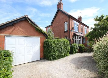 Thumbnail 3 bed detached house for sale in Jackers Road, Longford, Coventry