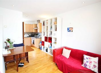 Thumbnail 1 bed property to rent in Linom Road, London