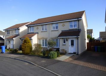 Thumbnail 3 bed semi-detached house for sale in Lindsay Berwick Place, Anstruther