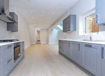 Thumbnail Maisonette for sale in Kingswood Road, Brixton Hill, London