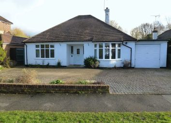 Thumbnail 2 bed bungalow for sale in Gatesden Road, Fetcham, Leatherhead