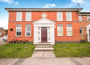2 bed flat for sale in Nicholas Gardens, York YO10