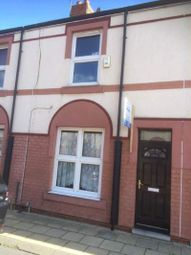 Thumbnail 2 bed terraced house for sale in Derwent Street, Hartlepool, Co. Durham.