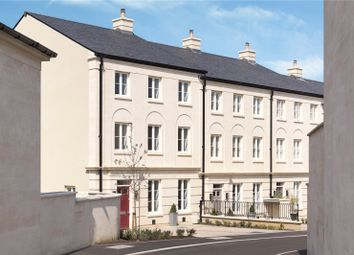 Thumbnail 4 bed terraced house for sale in House 89, Holburne Park, Warminster Road, Bath