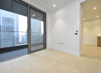 Thumbnail 1 bed flat to rent in Park Drive, London