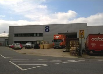 Thumbnail Light industrial to let in Unit 8 The Interchange, Wested Lane, Swanley, Kent