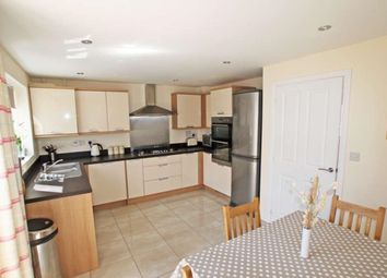 Thumbnail 3 bed semi-detached house to rent in Dan Read Parade, Didcot