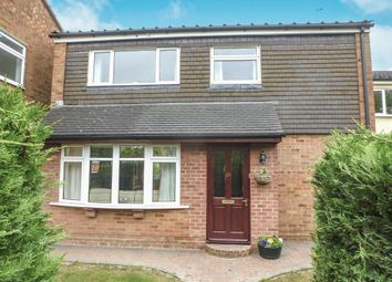 Thumbnail 4 bedroom detached house for sale in Lyttons Way, Hoddesdon