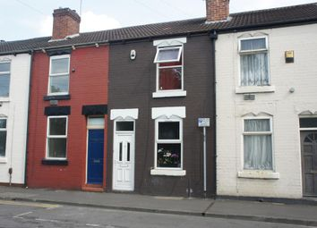 Thumbnail 2 bedroom terraced house for sale in 106 Dockin Hill Road, Doncaster