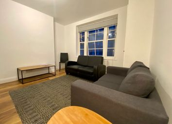 Thumbnail 2 bed flat to rent in Bracken House, London
