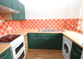Thumbnail 2 bed flat to rent in The Larches, Jersey Farm, St. Albans