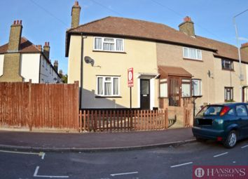 Thumbnail 2 bedroom property for sale in Dawson Avenue, Barking