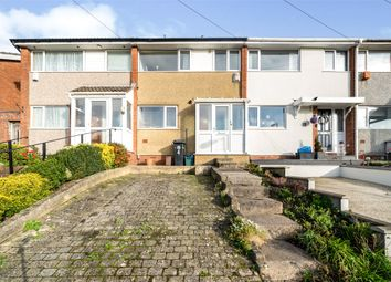 Thumbnail 3 bed terraced house for sale in Petersway Gardens, Bristol