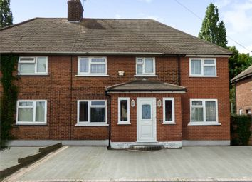 Thumbnail 6 bed semi-detached house for sale in Linden Avenue, Dartford, Kent