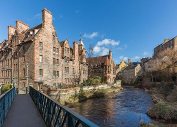 Thumbnail 1 bed flat for sale in 28 Well Court, Dean Path, Edinburgh