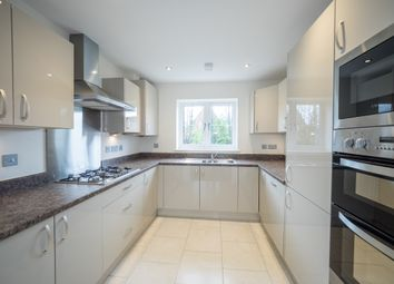 Thumbnail 4 bed detached house for sale in Lowes Lane, Wellesbourne, Warwick