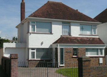 Thumbnail 3 bed detached house to rent in Severn Road, Porthcawl