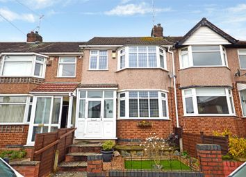 3 bed terraced house for sale in Thomas Landsdail Street, Cheylesmore, Coventry CV3
