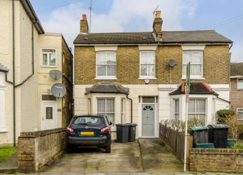 Thumbnail 3 bed property for sale in Canning Crescent, Wood Green