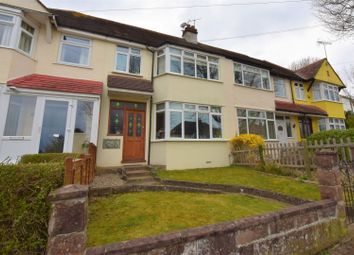 Thumbnail 3 bed terraced house for sale in Hempshaw Avenue, Banstead