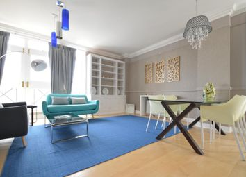 Thumbnail 2 bed flat for sale in 9 Devonhurst Place, Chiswick, London