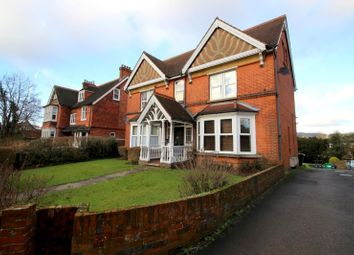 Thumbnail 1 bed flat to rent in Reigate Road, Reigate