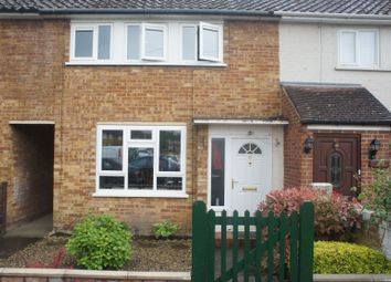 Thumbnail 3 bed terraced house to rent in Romsey Close, Langley, Slough