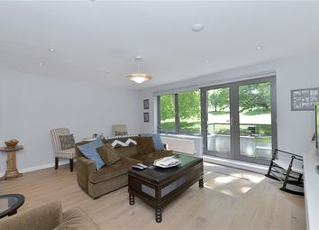 Thumbnail 5 bedroom terraced house to rent in Meadowbank, Primrose Hill, London