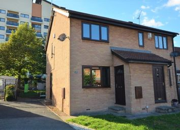 Thumbnail 2 bed semi-detached house to rent in Longwoods Walk, Knottingley