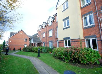 Thumbnail 2 bed flat for sale in Willow Bank Court, Beckenham Close, East Boldon