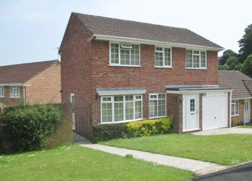 Thumbnail 3 bed detached house for sale in Plantagenet Chase, Yeovil
