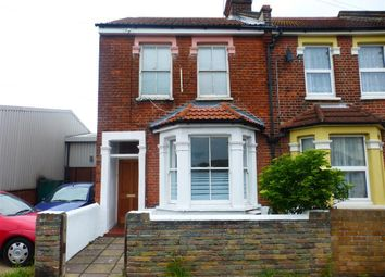 Thumbnail 1 bedroom flat to rent in Crossfield Road, Clacton-On-Sea