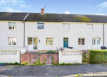 Thumbnail 2 bed terraced house for sale in Dalswinton Avenue, Dumfries