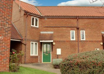 Thumbnail 2 bed link-detached house for sale in Knights Way, Beverley