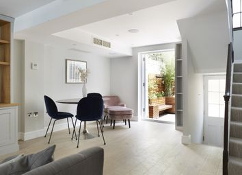 Thumbnail 3 bed town house for sale in Wyndham Street, Brighton