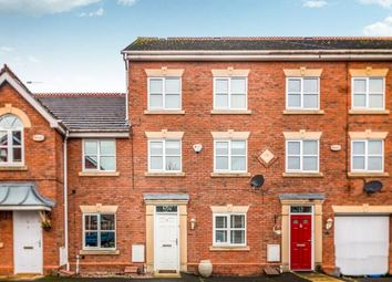 Thumbnail 4 bed terraced house for sale in Ruskin Drive, Sale, Manchester, Greater Manchester