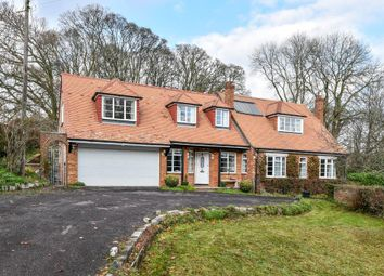 Thumbnail 4 bed detached house to rent in Penfold Lane, Holmer Green