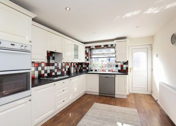 Thumbnail 4 bed detached house for sale in Stonegravels Croft, Halfway, Sheffield