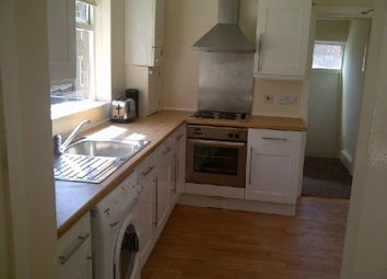 Thumbnail 4 bedroom maisonette to rent in Wingrove Avenue, Fenham