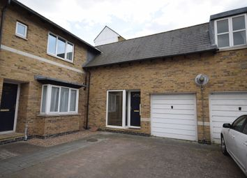 Thumbnail 3 bed semi-detached house for sale in Magellan Place, London