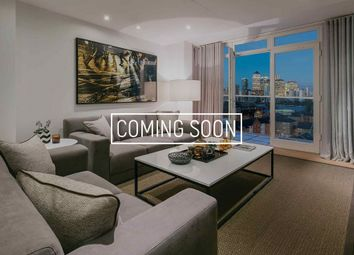 Thumbnail 1 bed flat to rent in Marine Wharf East, Surrey Quays, London