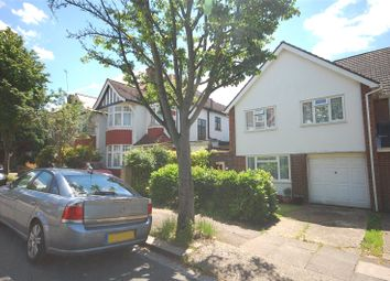 Thumbnail 4 bed semi-detached house for sale in St Marys Avenue, Finchley, London