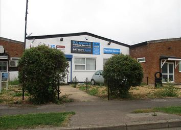 Thumbnail Light industrial for sale in 3 Manton Lane, Bedford