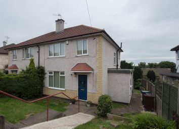 Thumbnail 3 bedroom semi-detached house for sale in Northwood Crescent, Idle, Bradford