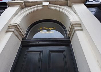Thumbnail 3 bed flat for sale in Causton Street, London