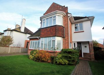Thumbnail 4 bed detached house to rent in Holland Road, Clacton - On - Sea, Essex
